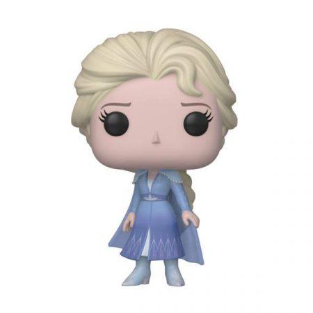 Disney Frozen 2 POP Elsa | Double Project