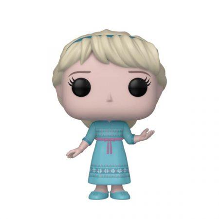 Disney Frozen 2 POP Young Elsa   Double Project