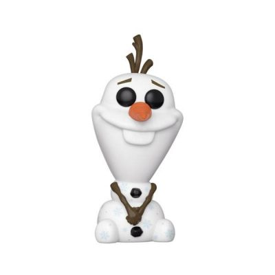 Disney Frozen 2 POP Olaf | Double Project