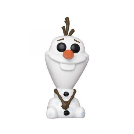 Disney Frozen 2 POP Olaf | Double Project
