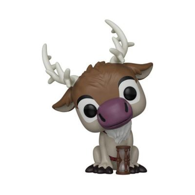 Disney Frozen 2 POP Sven | Double Project
