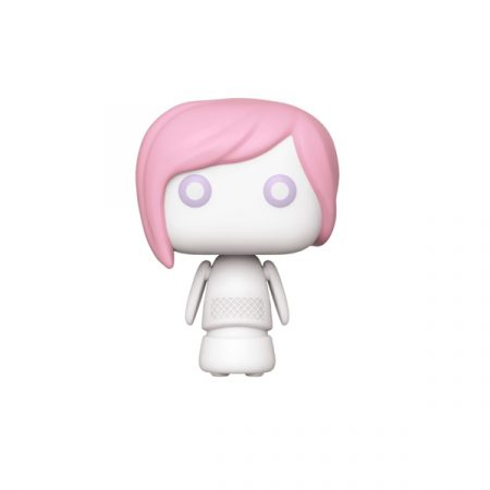 Black Mirror POP Doll | Double Project