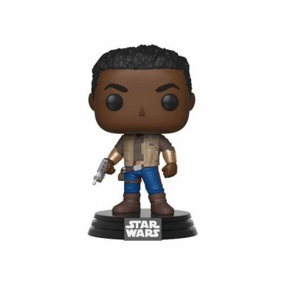 Star Wars Episode IX POP Finn | Double Project