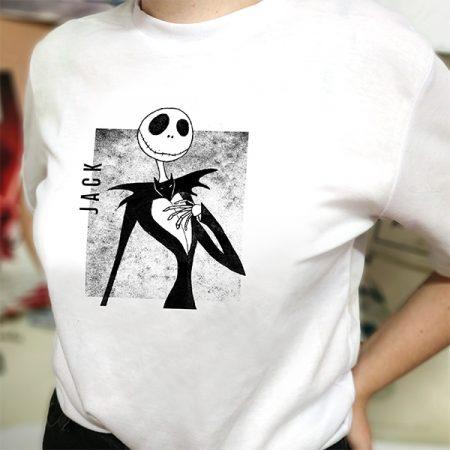 Camiseta I'm Jack | Double Project