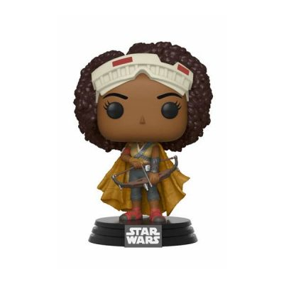 Star Wars Episode IX POP Jannah | Double Project