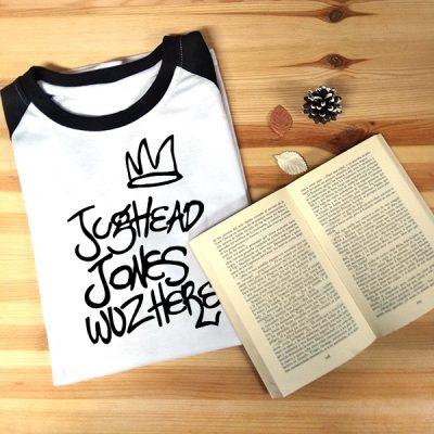 Camiseta Jughead Jones | Double Project