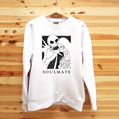 Sudadera Soulmate | Double Project