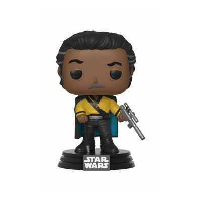 Star Wars Episode IX POP Lando Calrissian | Double Project