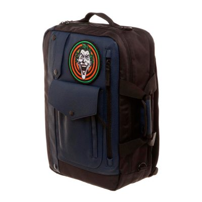 DC Comics Mochila Joker convertible | Double Project