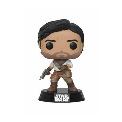 Star Wars Episode IX POP Poe Dameron | Double Project