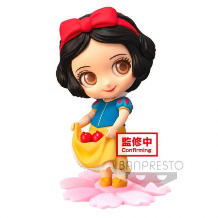 Disney Q Posket Blancanieves Sweetiny | Double Project