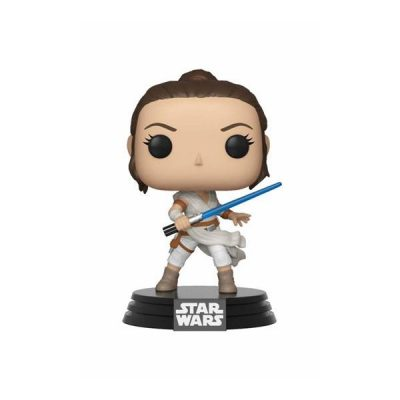Star Wars Episode IX POP Rey | Double Project