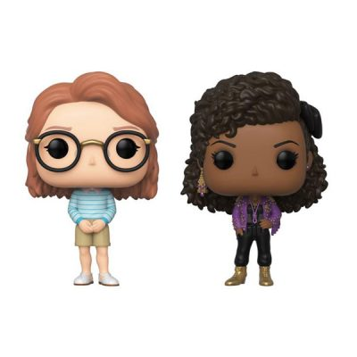 Black Mirror POP Pack San Junipero | Double Project