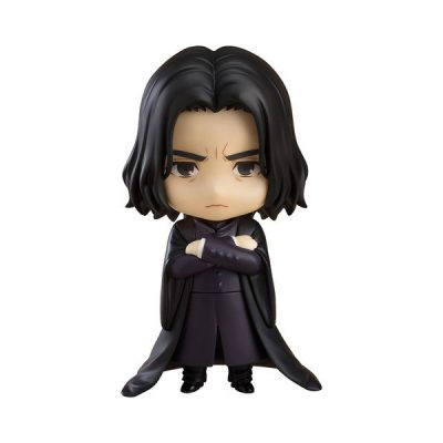 Harry Potter Figura Nendoroid Severus Snape | Double Project