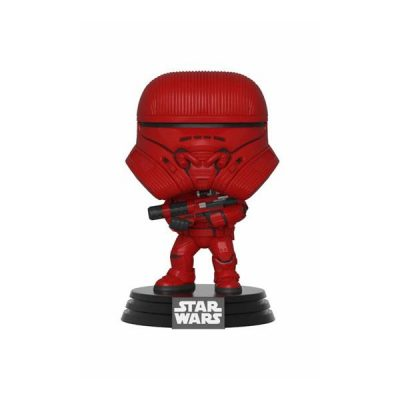 Star Wars Episode IX POP Sith Jet Trooper | Double Project