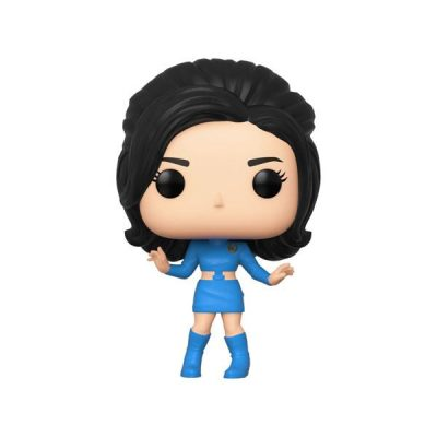Black Mirror POP Nanette Cole | Double Project