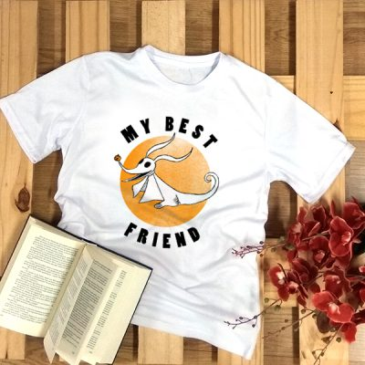 Camiseta My Best Friend | Double Project