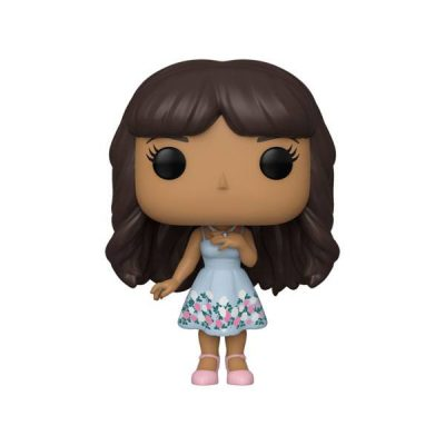 The Good Place Funko POP Al-Jamil | Double Project