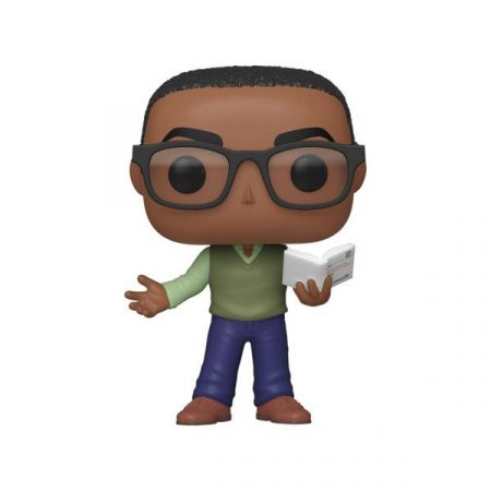 The Good Place Funko POP Anagonye | Double Project