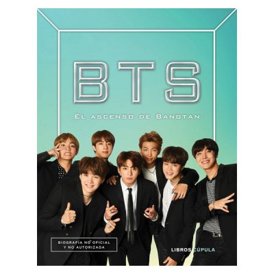 Biografía BTS | Double Project