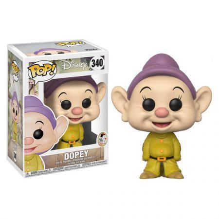 Disney Blancanieves y los siete enanitos POP Mudito   Double Project