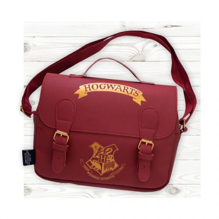 Harry Potter Bolsa portameriendas termo Hogwarts   Double Project