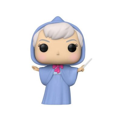 Disney Cenicienta POP Fairy Godmother