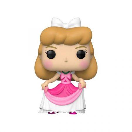 Disney Cenicienta POP Cinderella (Pink Dress) | Double Project