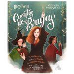 Libro Cuentos de Brujas, harry Potter | Double Project