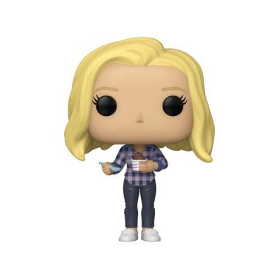 The Good Place Funko POP Eleanor Shellstrop | Double Project