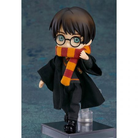 Harry Potter Figura Nendoroid Doll Harry Potter 14 cm | Double Project