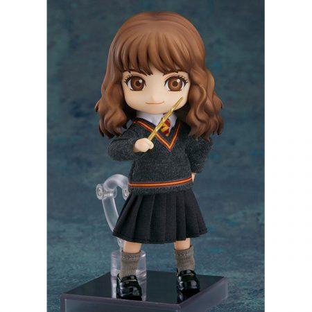 Harry Potter Figura Nendoroid Doll Hermione 14 cm   Double Project