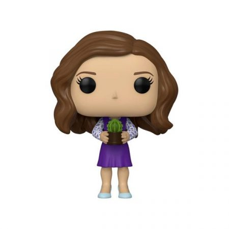 The Good Place Funko POP Janet | Double Project