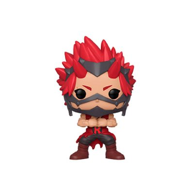 My Hero Academia POP Kirishima | Double Project
