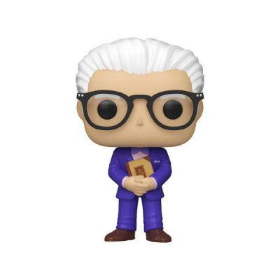 The Good Place Funko POP Michael | Double Project