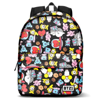 BT21 Mochila 42cm | Double Project