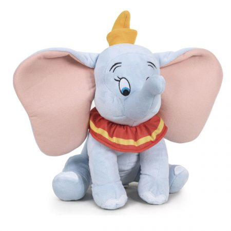 Dumbo Peluche Dumbo Disney Movie 30cm   Double Project