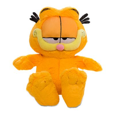 Garfield Peluche Garfield soft 36cm | Double Project
