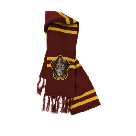 Harry Potter Bufanda Gryffindor Bioworld | Double Project