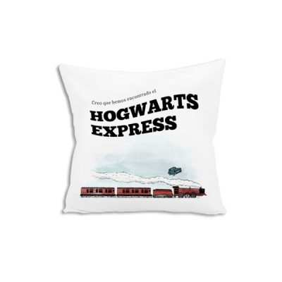 Cojín Hogwarts Express | Double Project