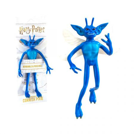 Harry Potter Figura maleable Cornish Pixie | Double Project
