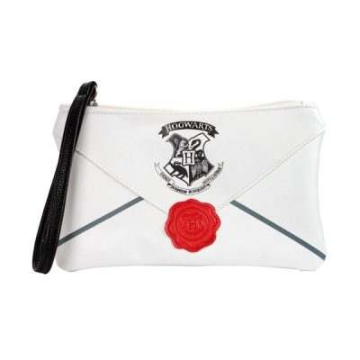Harry Potter Estuche Portatodo carta Hogwarts | Double Project