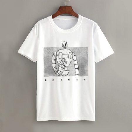 Camiseta Laputa | Double Project