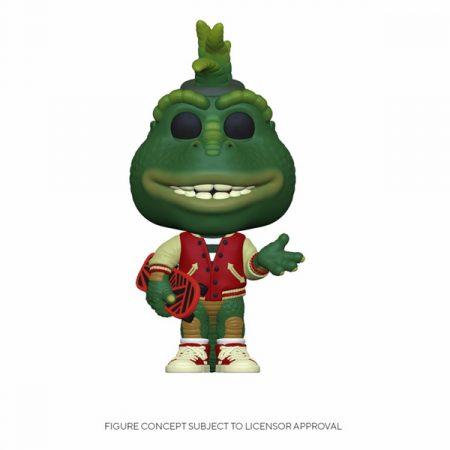 Dinosaurios Funko POP Robbie Sinclair | Double Project