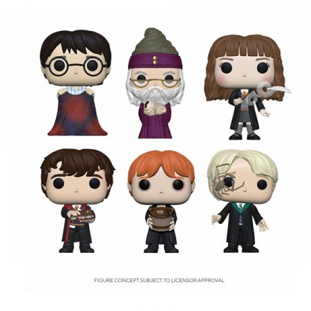 Harry Potter Funko POP Pack   Double Project
