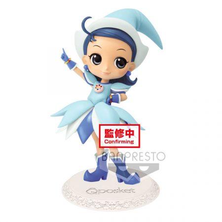 Magical Doremi Q Posket Aiko Senoo Style B   Double Project