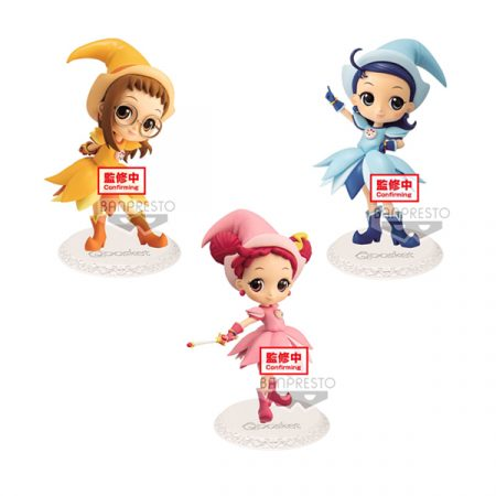Magical Doremi Q Posket Pack Style A | Double Project