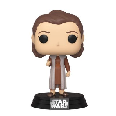 Star Wars Funko POP Leia (Bespin) | Double Project