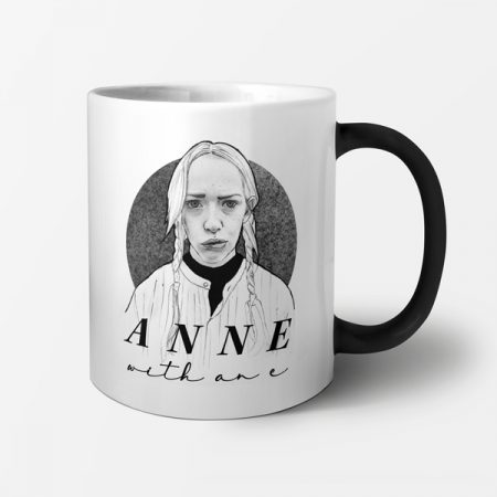 Taza Anne With an E | Double Project