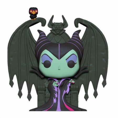 Disney Maleficient POP Feast Maleficent   Double Project